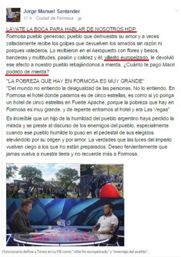 FB Santander