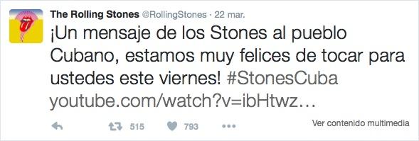 Twit Stone