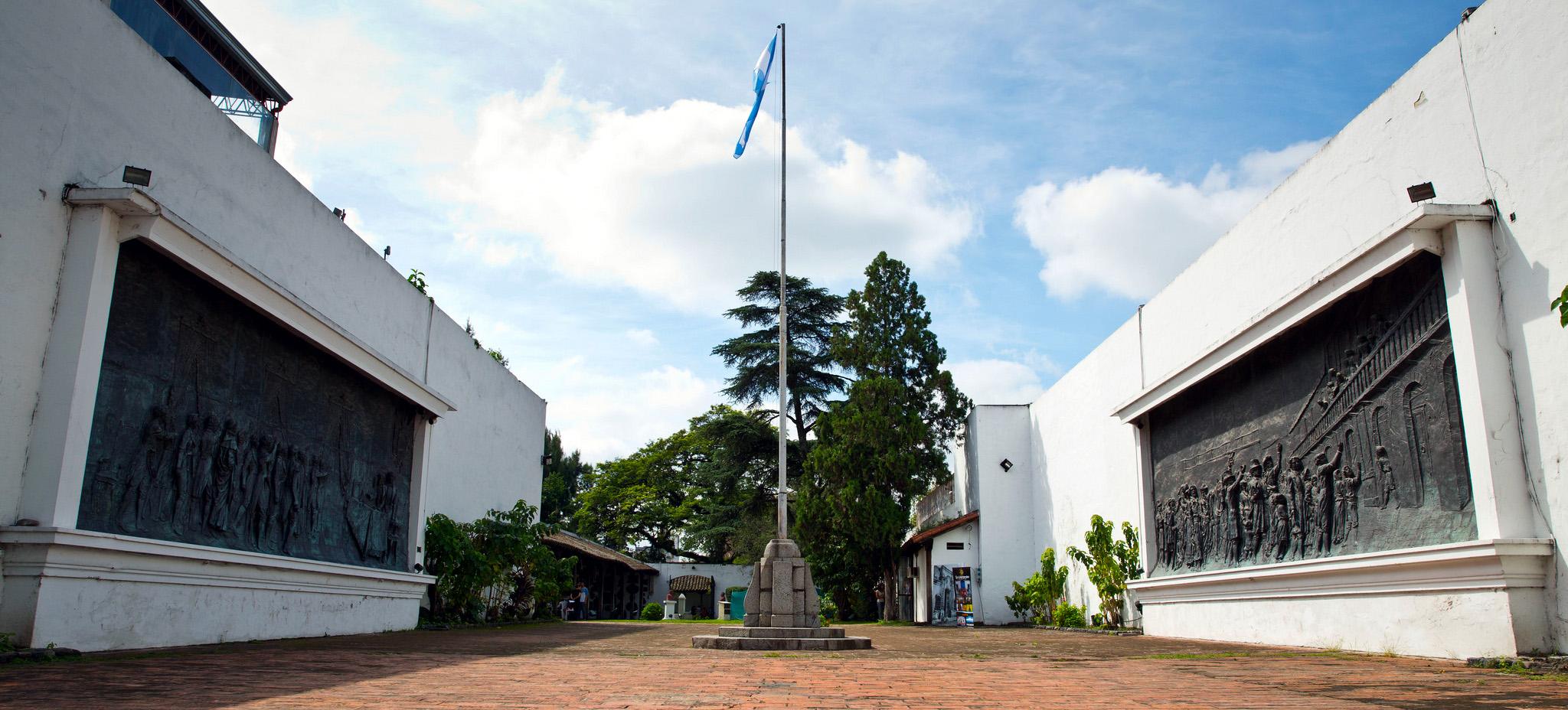 Foto: Secretaría de Cultura de la Presidencia de la Nación - Mauro Rico - 22 de marzo de 2016